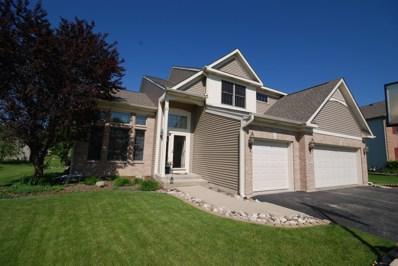 1311 Morning Dove Lane, Antioch, IL 60002 - #: 10409452