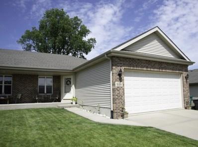 939 Arrowhead Drive, Elwood, IL 60421 - #: 10409539