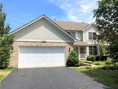 5440 Mallard Lane, Hoffman Estates, IL 60192 - #: 10409556