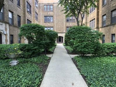 858 W Barry Avenue UNIT 3A, Chicago, IL 60657 - #: 10409559