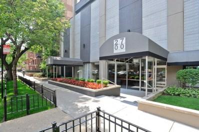 2700 N Hampden Court UNIT 21B, Chicago, IL 60614 - MLS#: 10409601