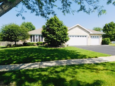 21181 Deerpath Road, Frankfort, IL 60423 - #: 10409611