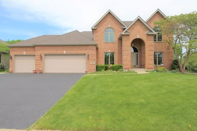 833 Woodland Drive, Antioch, IL 60002 - #: 10409619