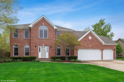 755 Wild Ginger Road, Sugar Grove, IL 60554 - #: 10409629