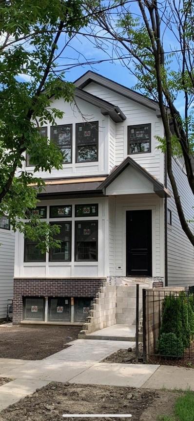 2448 W Cortland Street, Chicago, IL 60647 - #: 10409696