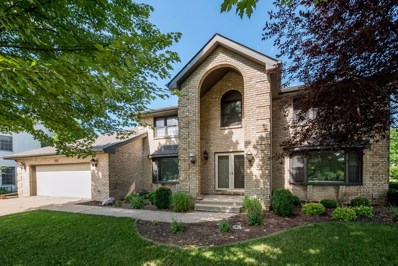 255 Barrington Lane, Bourbonnais, IL 60914 - MLS#: 10409697