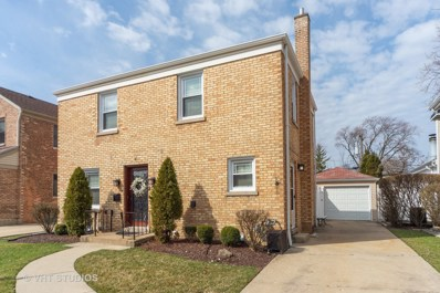 2016 N 75th Avenue, Elmwood Park, IL 60707 - #: 10409711