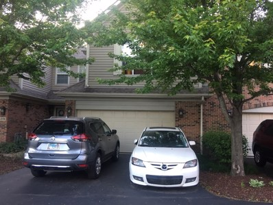 2178 Yale Circle, Hoffman Estates, IL 60192 - #: 10409737