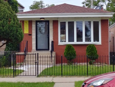 1752 W Edmaire Street, Chicago, IL 60643 - #: 10409804
