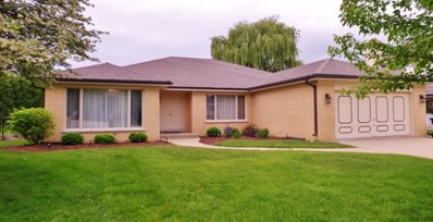 4011 Denice Court, Glenview, IL 60025 - #: 10409831