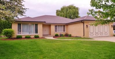 4011 Denice Court, Glenview, IL 60025 - #: 10409831