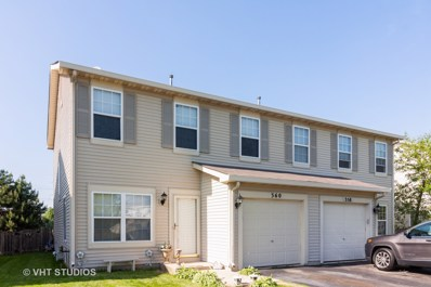 360 Richmond Drive, Romeoville, IL 60446 - #: 10409870