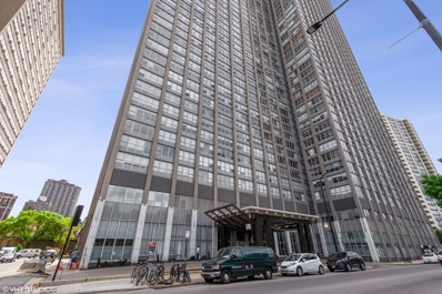 655 W Irving Park Road UNIT 4601, Chicago, IL 60613 - #: 10409894
