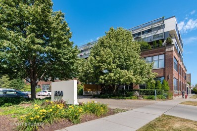 1800 Ridge Avenue UNIT 102, Evanston, IL 60201 - #: 10409927