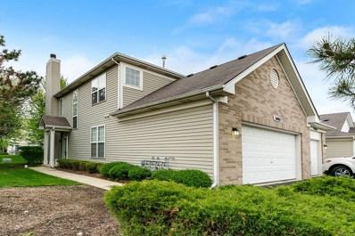 24018 Pear Tree Circle UNIT 1721, Plainfield, IL 60585 - #: 10409933
