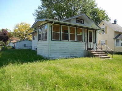 510 W Williams Street, Kankakee, IL 60901 - MLS#: 10409981