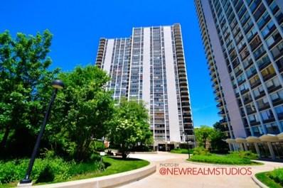1460 N Sandburg Terrace UNIT 707A, Chicago, IL 60610 - #: 10410017