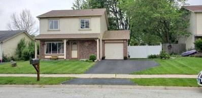1065 Norwood Lane, Aurora, IL 60504 - #: 10410110