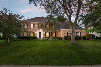 6S115  New Castle, Naperville, IL 60540 - #: 10410116