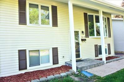 64 N Prairie Avenue, Mundelein, IL 60060 - #: 10410127