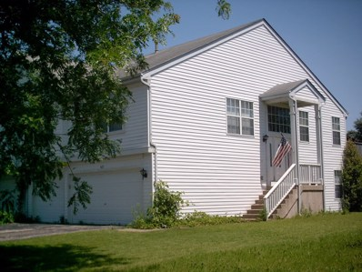 429 Gloria Lane, Oswego, IL 60543 - #: 10410134