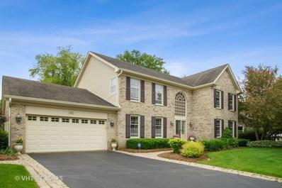 5121 N Tamarack Drive, Hoffman Estates, IL 60010 - #: 10410168