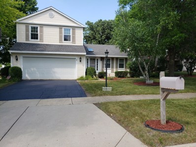 2 Weston Court, Streamwood, IL 60107 - #: 10410227