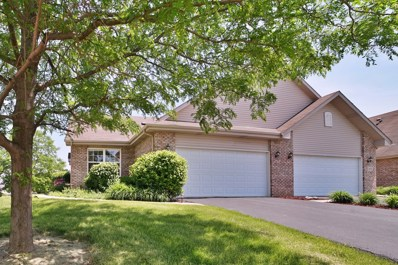 600 Enclave Lane, Manteno, IL 60950 - MLS#: 10410279