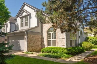 187 W Fox Hill Drive, Buffalo Grove, IL 60089 - MLS#: 10410282