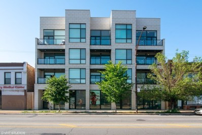 2550 W Fullerton Avenue UNIT 3C, Chicago, IL 60647 - #: 10410368
