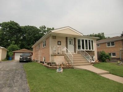 16138 Grove Avenue, Oak Forest, IL 60452 - #: 10410381