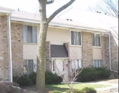 1440 Vista Walk Lane UNIT D, Hoffman Estates, IL 60169 - #: 10410387