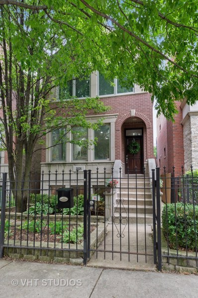 2326 W Charleston Street, Chicago, IL 60647 - #: 10410412