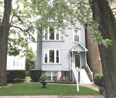 6056 N Paulina Street, Chicago, IL 60660 - MLS#: 10410425