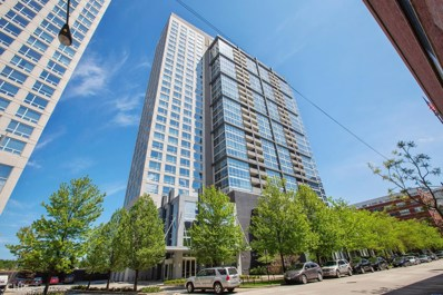 1901 S Calumet Avenue UNIT 1707, Chicago, IL 60616 - MLS#: 10410447