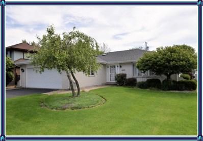 18403 Willow Lane, Lansing, IL 60438 - MLS#: 10410478