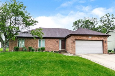 365 Danby Drive, Glen Ellyn, IL 60137 - #: 10410483