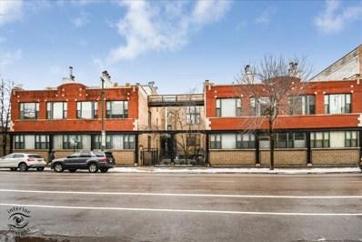 2943 N Lincoln Avenue UNIT 112, Chicago, IL 60657 - #: 10410493