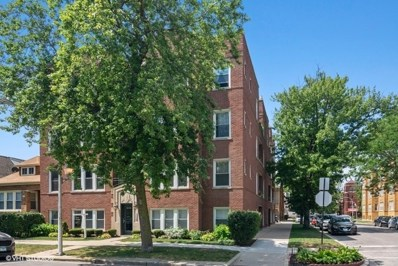 4054 N Albany Avenue UNIT 1, Chicago, IL 60618 - #: 10410498