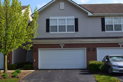 1269 W Oriole Court UNIT -, Round Lake, IL 60073 - #: 10410512