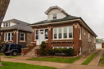 2343 Scoville Avenue, Berwyn, IL 60402 - #: 10410518