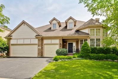 1305 Maidstone Drive, Vernon Hills, IL 60061 - #: 10410519