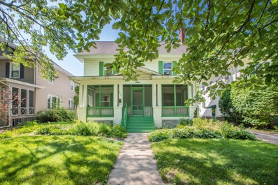 1515 E Grove Street, Bloomington, IL 61701 - #: 10410529