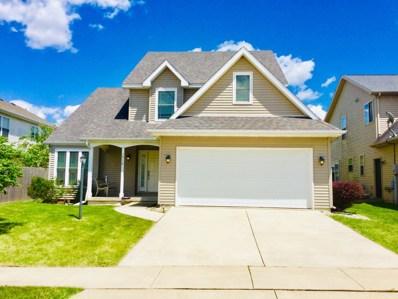 1316 West Ridge Lane, Champaign, IL 61822 - #: 10410547
