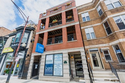 2719 N Halsted Street UNIT D3, Chicago, IL 60614 - #: 10410593
