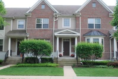 2558 Waterbury Lane, Buffalo Grove, IL 60089 - #: 10410616