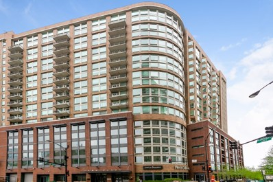 600 N Kingsbury Street UNIT 1905, Chicago, IL 60654 - #: 10410620