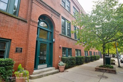 1335 W Altgeld Street UNIT 1D, Chicago, IL 60614 - #: 10410624