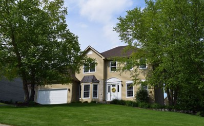 3516 Lakewood Drive, Crystal Lake, IL 60012 - #: 10410645