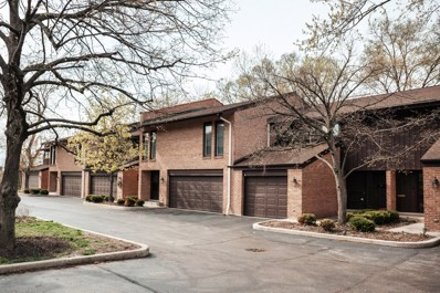 1828 Wildberry Drive UNIT C, Glenview, IL 60025 - #: 10410650